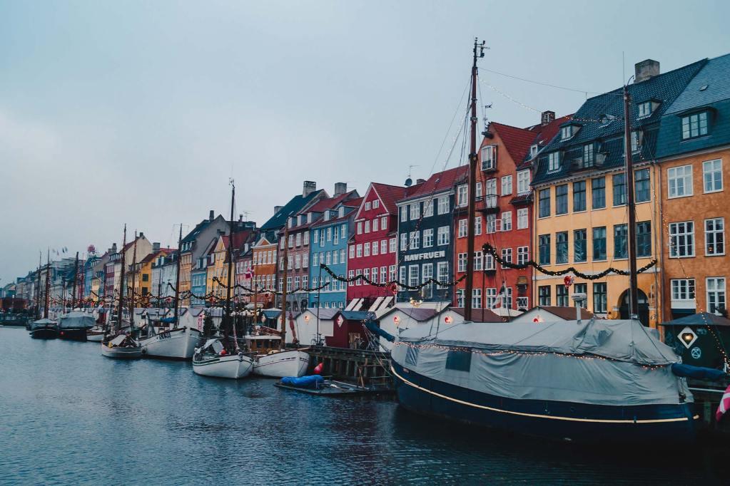 Winterse roadtrip naar Kopenhagen