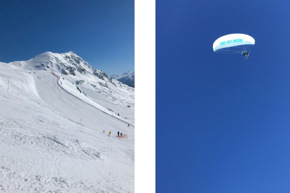 Skiën en snowboarden in Obertauern