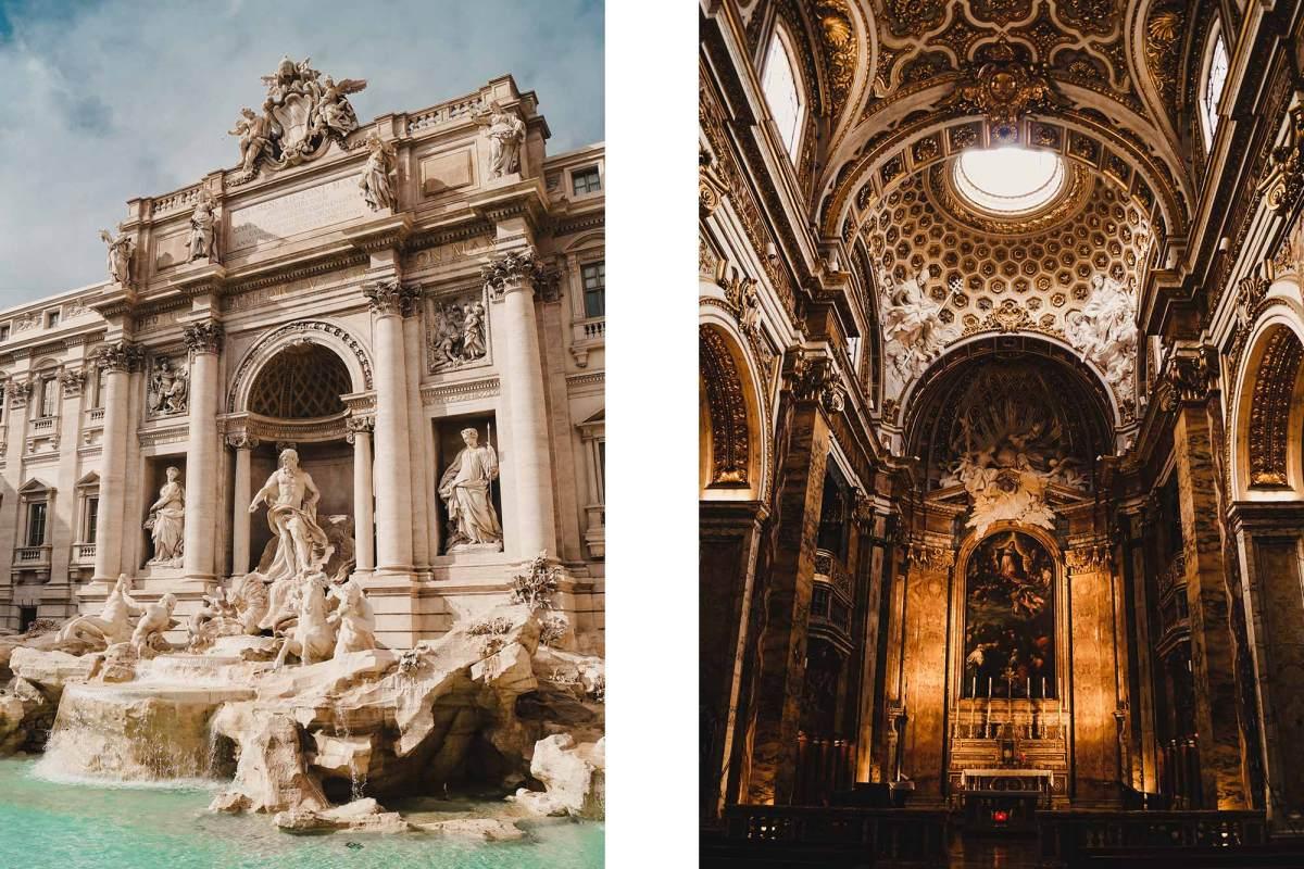 Ontdek de Romeinse oudheid in Rome