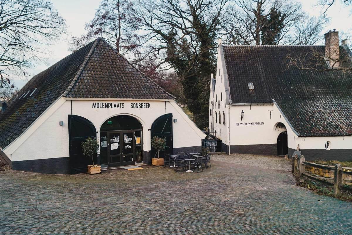 Sonsbeek Arnhem wandelen