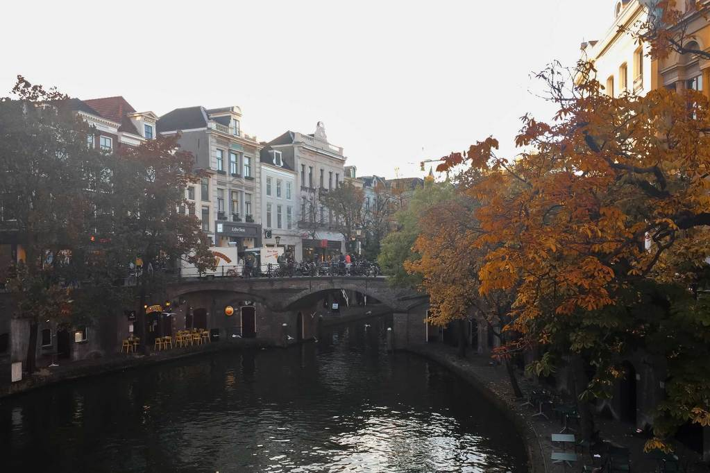 Stedentrip naar studentenstad Utrecht
