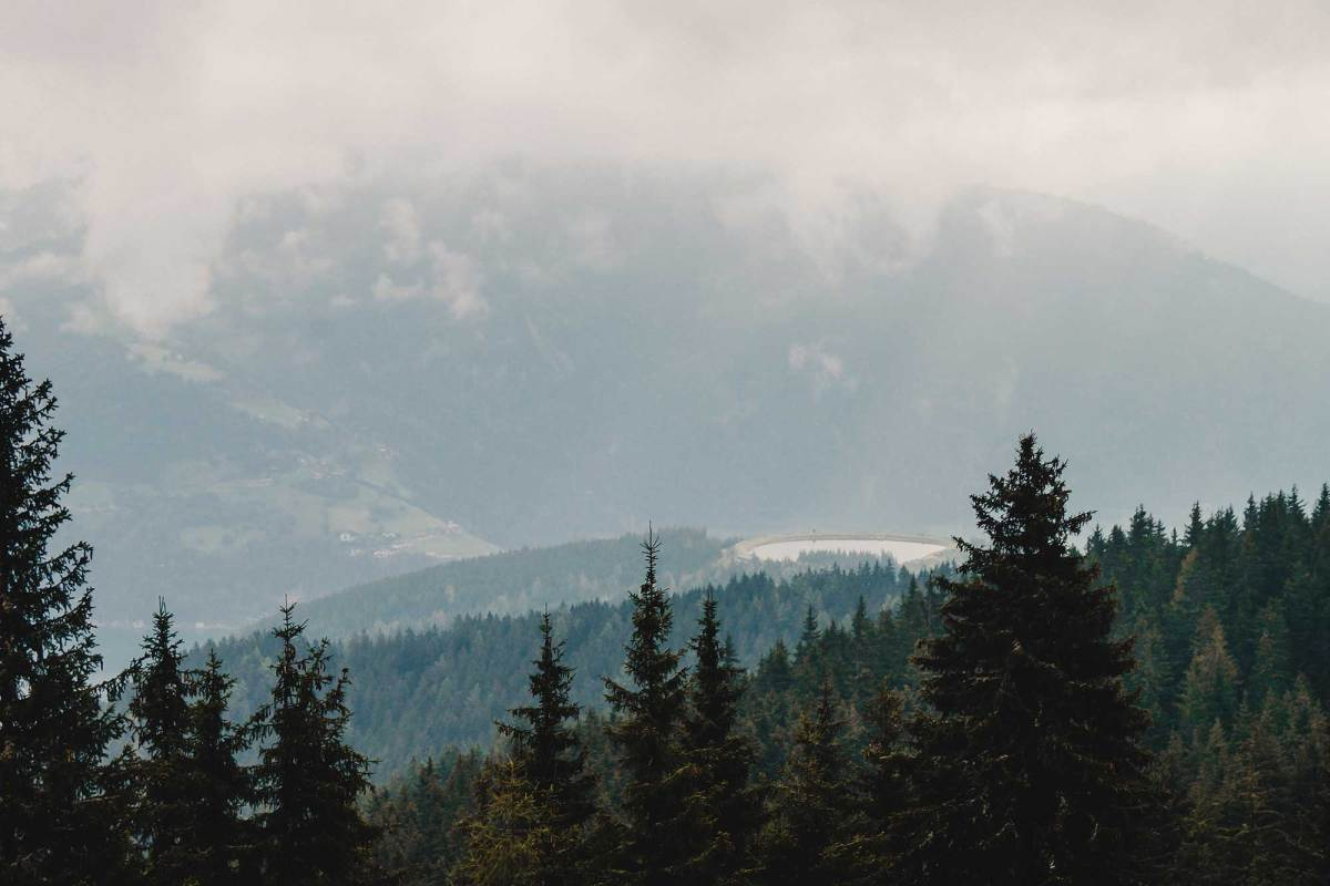 Hiken in de omgeving van Zell am See