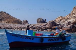 Ontdek de 5 leukste steden in Peru