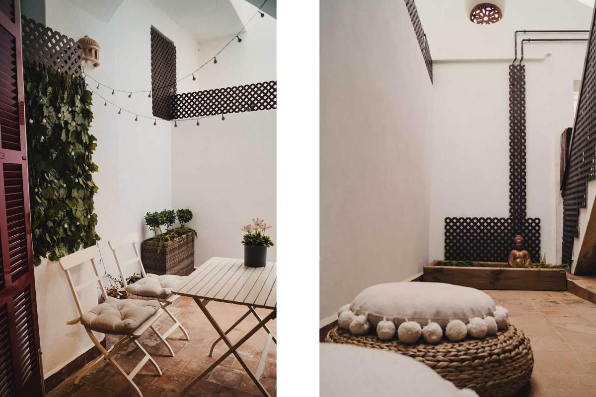 Overnachten in Alma & Serena House in Porto Cristo, Mallorca