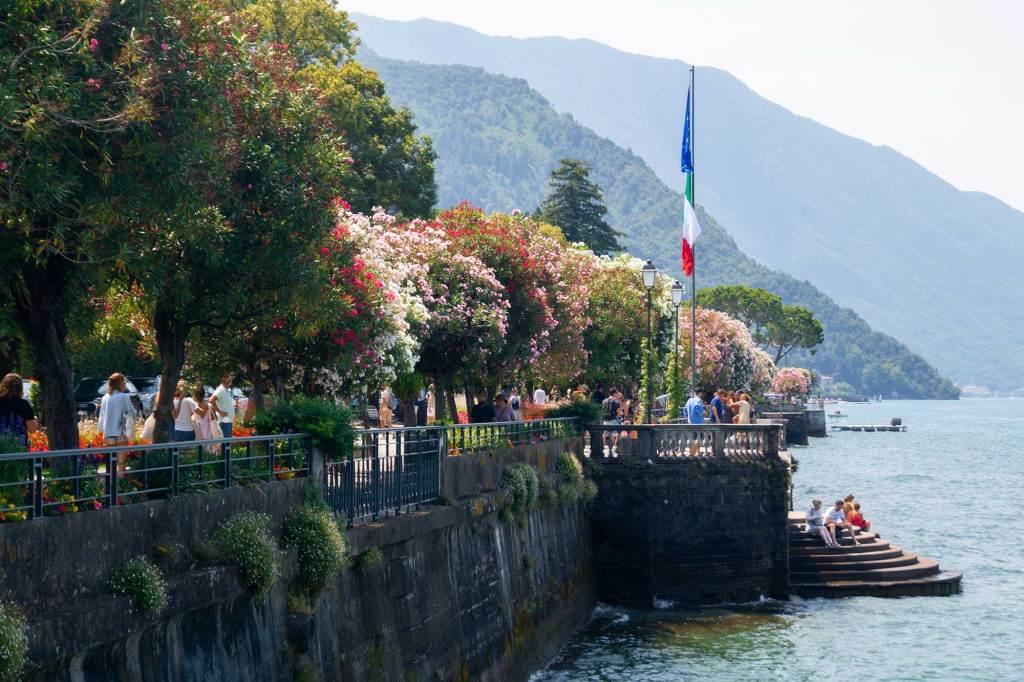 Tips voor vakantie aan het Comomeer in Italië
