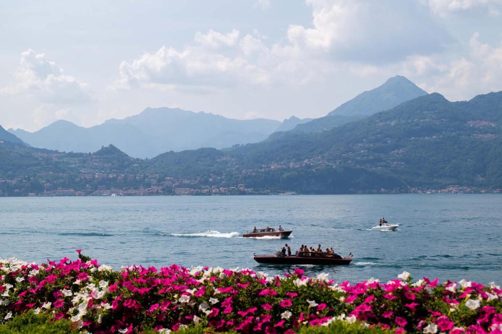 Beste tips voor een vakantie aan het Italiaanse Comomeer