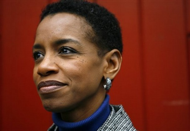 Rep. Donna Edwards, D-Md.