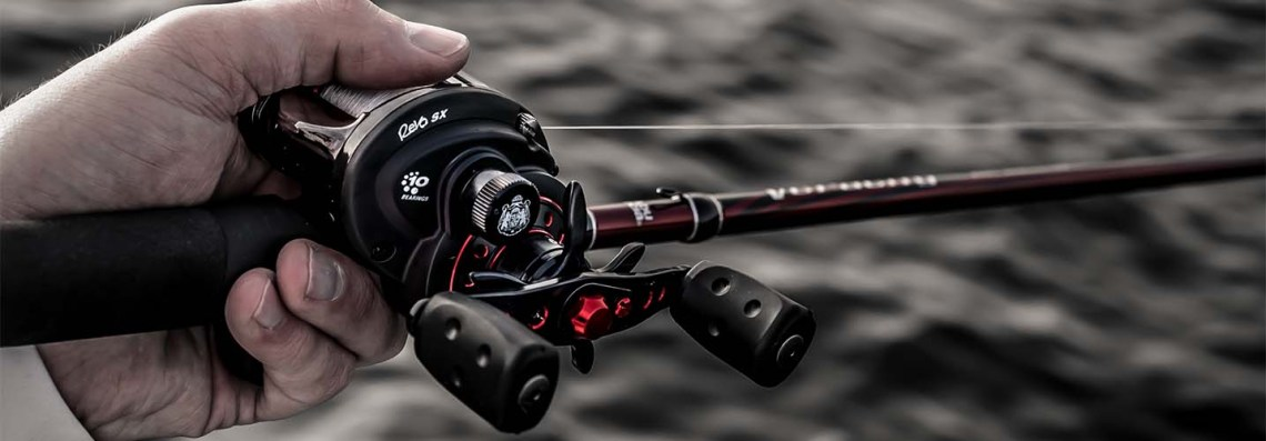 Abu Garcia Coupons for Rods and Reels