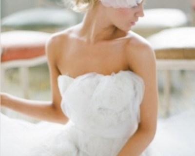 February Wedding Inspiration