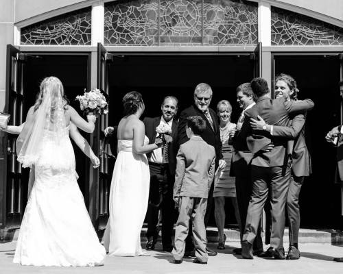 Jake & Brooke // Wedding Film