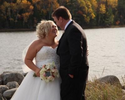 James & Melissa // Wedding Film