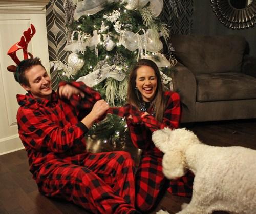 Christmas Onesies