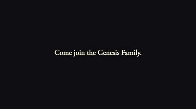 Genesis Salon & Spa // Video