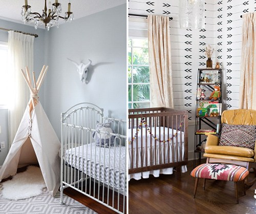 Top Nursery Trends for 2015