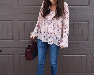 Girly Florals