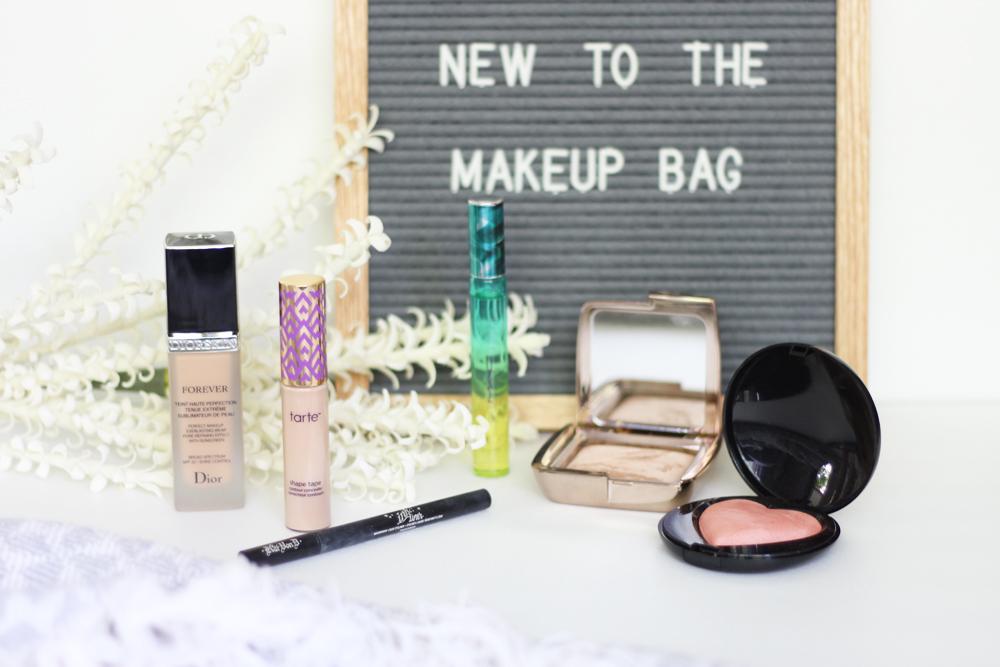 New To The Makeup Bag