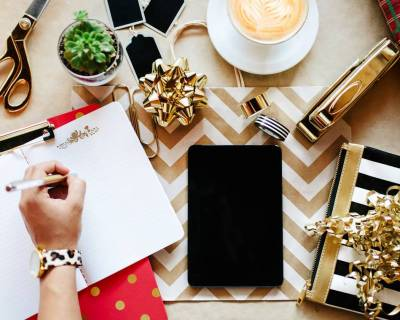 Cyber Monday + Shopping Guide