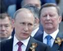 Август 2016: Ползучий путч ФСБ против Путина и Порошенко.