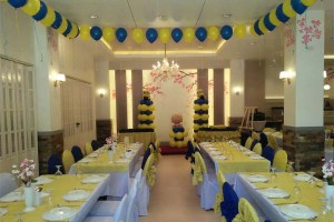 affordable kiddie party QC
