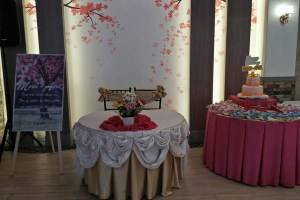 affordable wedding in QC