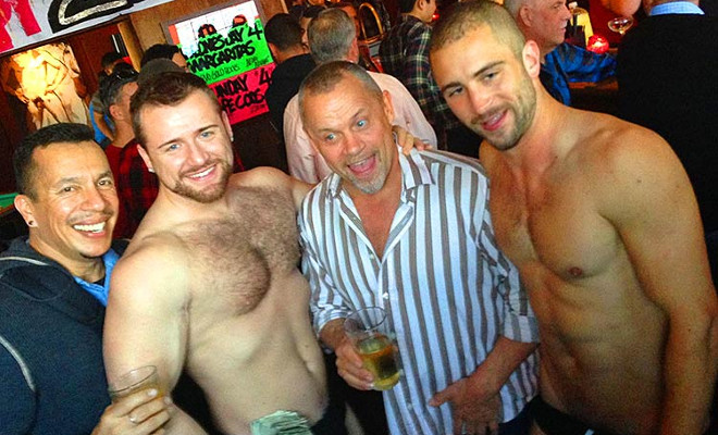 Gay bars in atlanta area