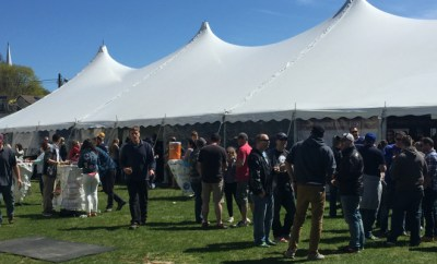 Newport Craft Beer Festival 2018
