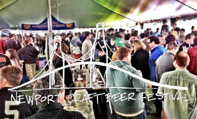 2019 Newport Craft Beer Festival