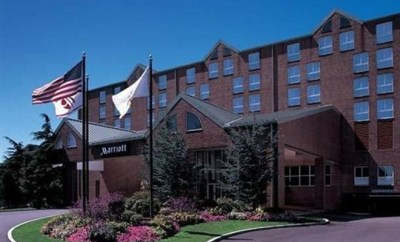 Newport Marriott Hotel