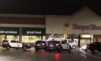 Newport Stabbing Bellevue Stop & Shop