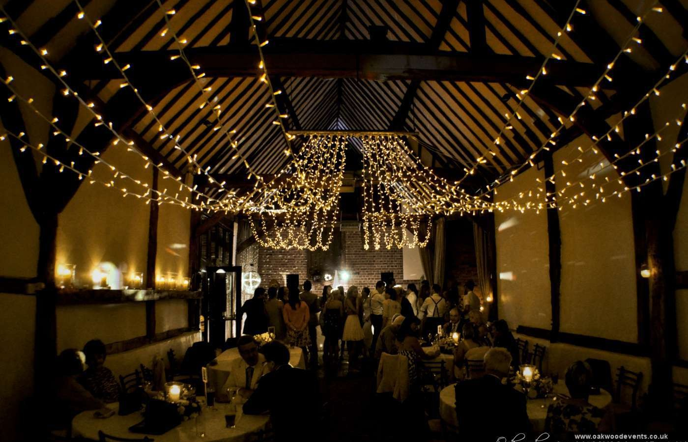 42 times christmas lights made the best wedding decor the newport bride