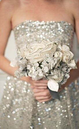 41 Fabulous Winter Wedding Bouquets | The Newport Bride