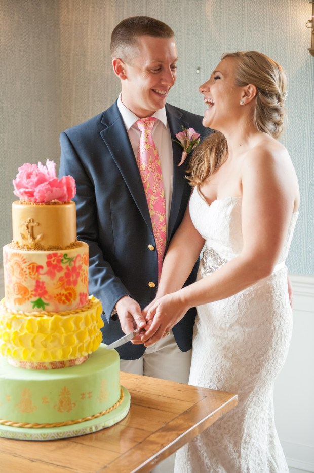 Applying the 5-Second Rule to Your Wedding | The Newport Bride
