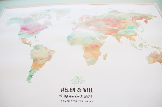 Helen and Will's Castle Hill Wedding | The Newport Bride