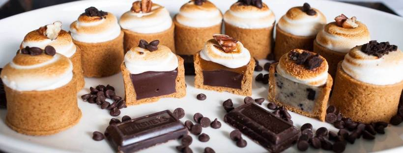 The Best Wedding Cake Alternatives | The Newport Bride