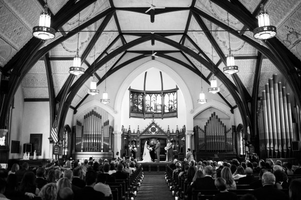 Jenna and Rob's Castle Hill In Wedding   The Newport Bride