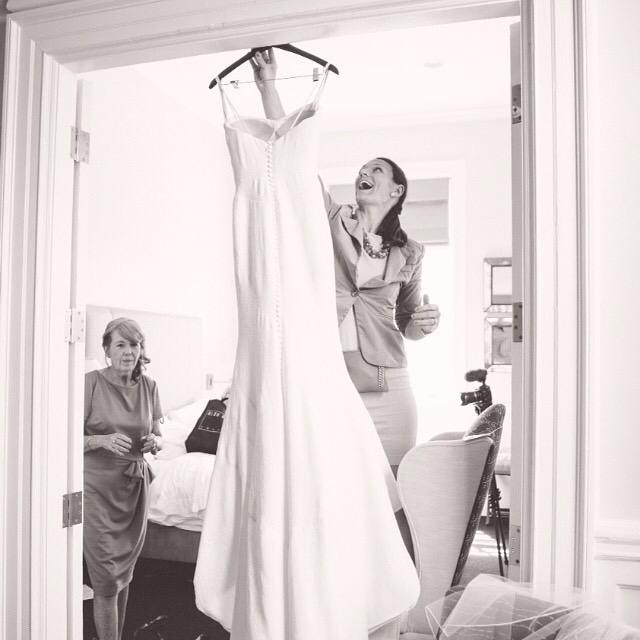 Vendor Profile on The Newport Bride