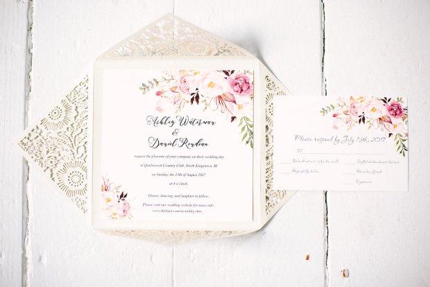 Ashley and Dan's Suculent Loving Quidnessett Country Club Wedding on The Newport Bride a Rhode Island Wedding Blog