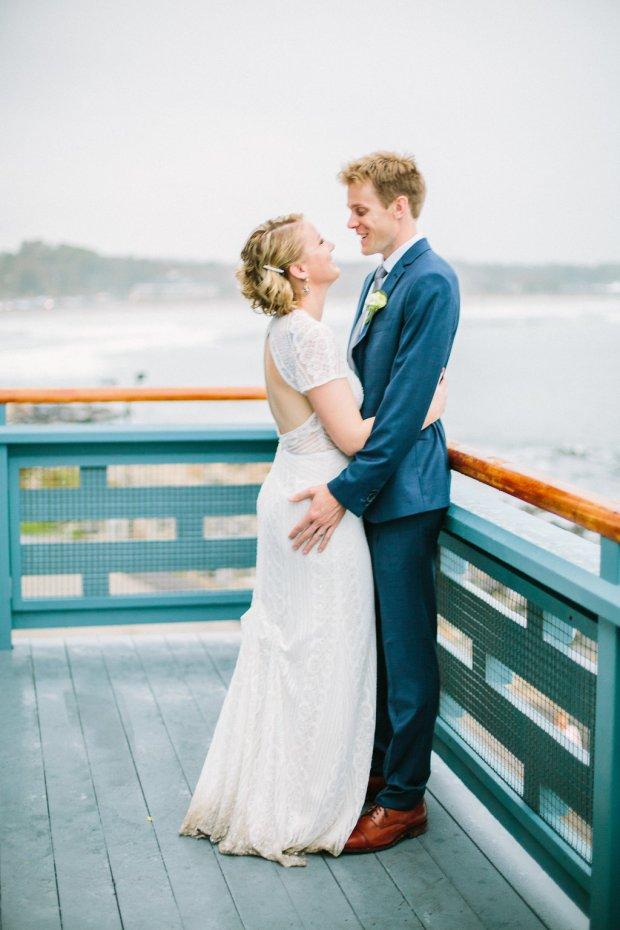 Ellen and Chris's Narragansett Towers Wedding on The Newport Bride a Rhode Island Wedding Blog