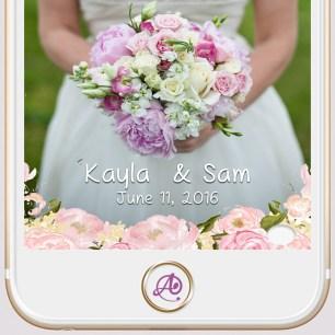 Arpeggio Wedding Snap IG 4