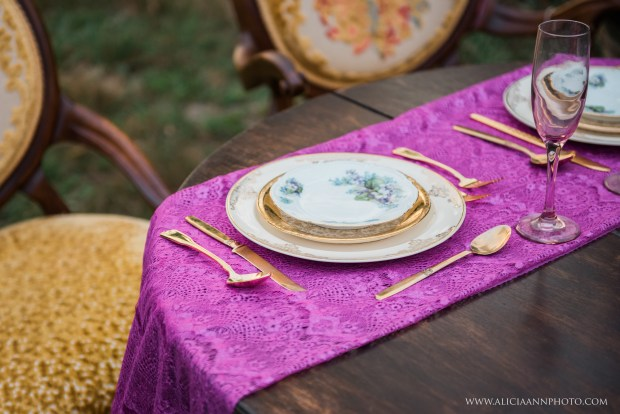 Table and flatwear-2