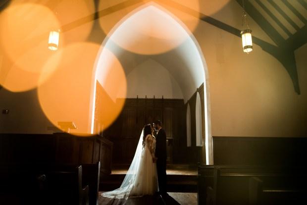 Ashley + Cole Chapel
