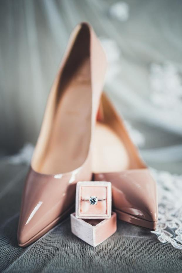 Ashley Shoes _ Ring