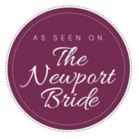 As Seen On Newport Bride Merlot