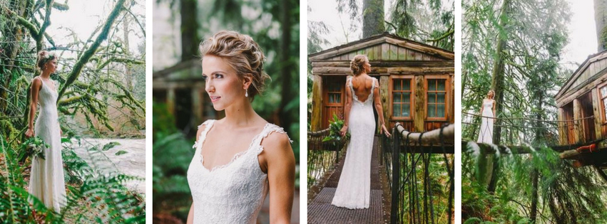 Interview with Jennifer from Cicada Bridal