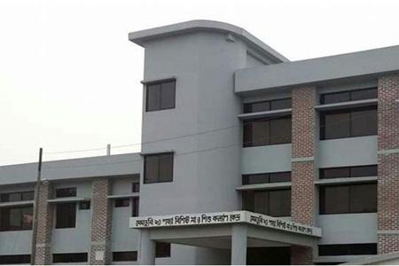 গাজীপুর কেন্দ্র