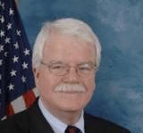 Rep. George Miller (D-CA), Committee Chair