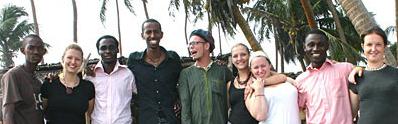 Global Xchange participants