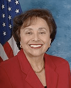 Rep. Nita Lowey, Chair, House Appropriations Cmte