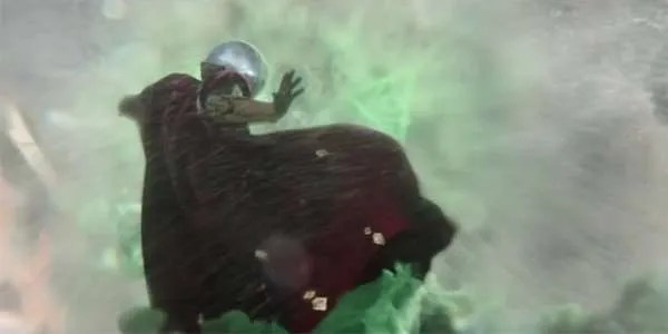mysterio spiderman