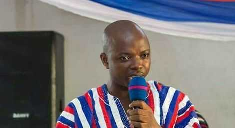 """Abronye Petitions Special Prosecutor To Investigate And Prosecute Mohammed Seidu For """"Stealing"""""""